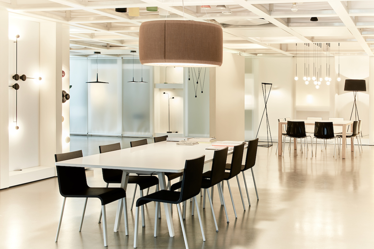 Eikelenboom Design Verlichting Showroom 2 - Eikelenboom