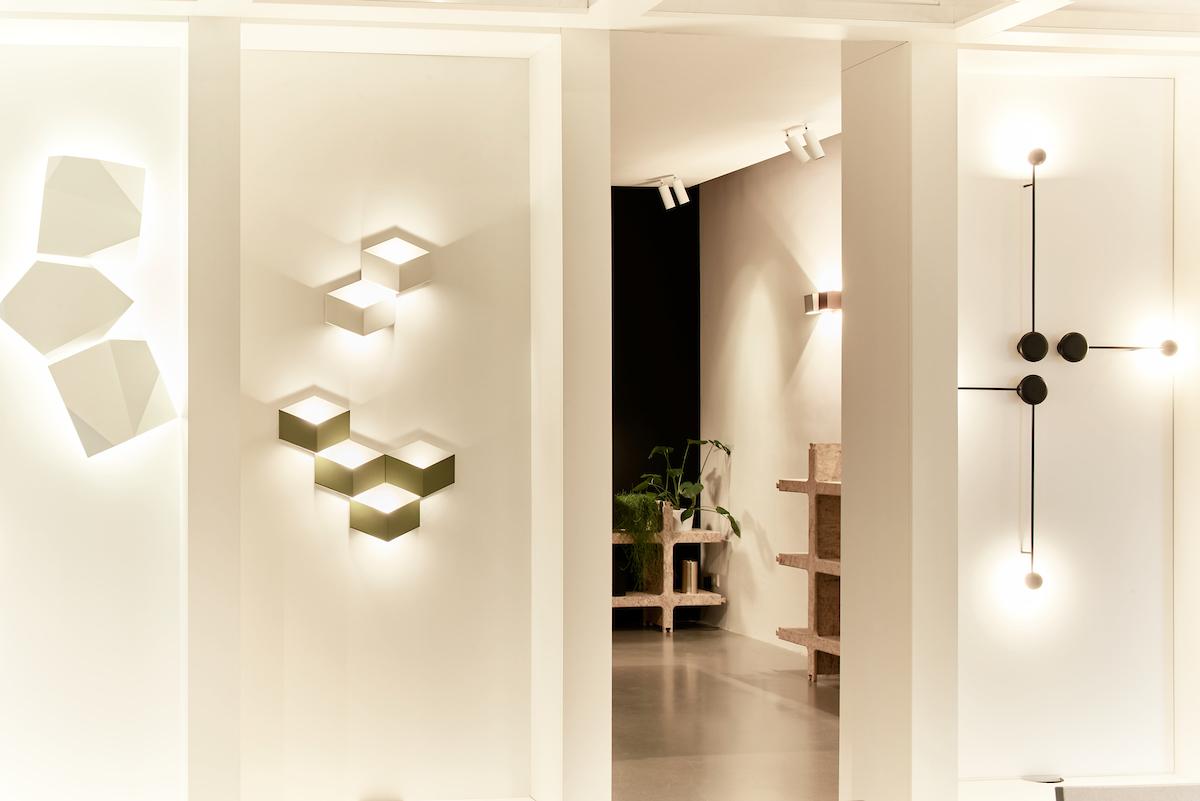 Eikelenboom Design Verlichting Showroom 3 - Eikelenboom