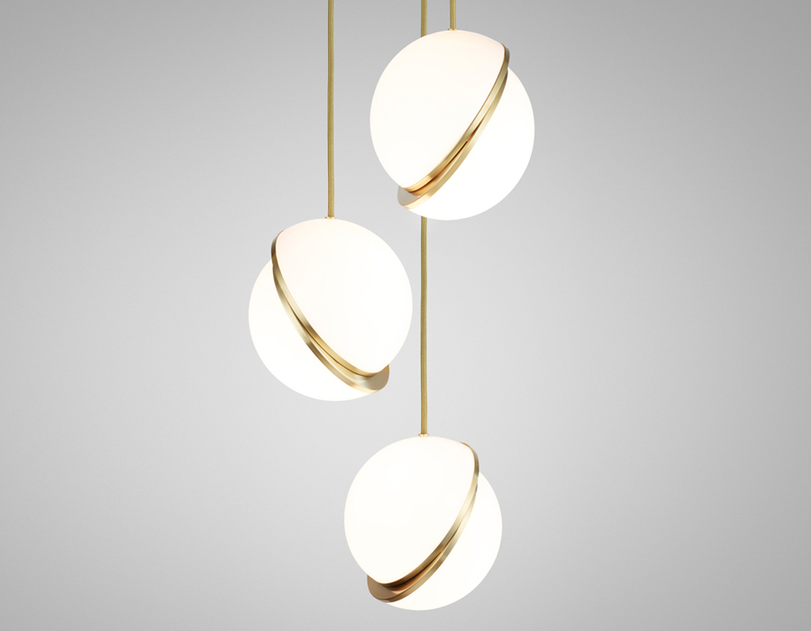 eikelenboom design verlichting lee broom crescent light hanglampen 2