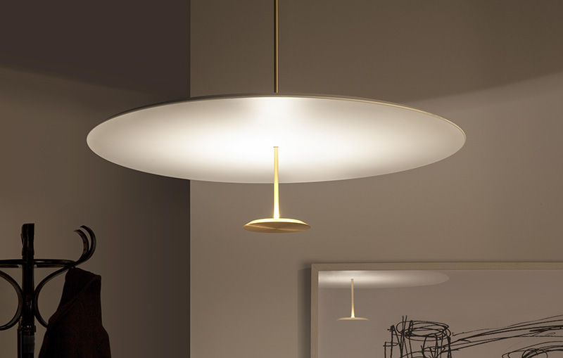 eikelenboom design verlichting lumina dot 15