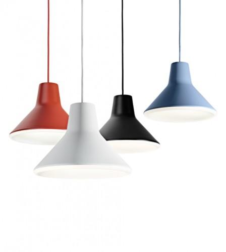 archetype luceplan eikelenboom hanglamp