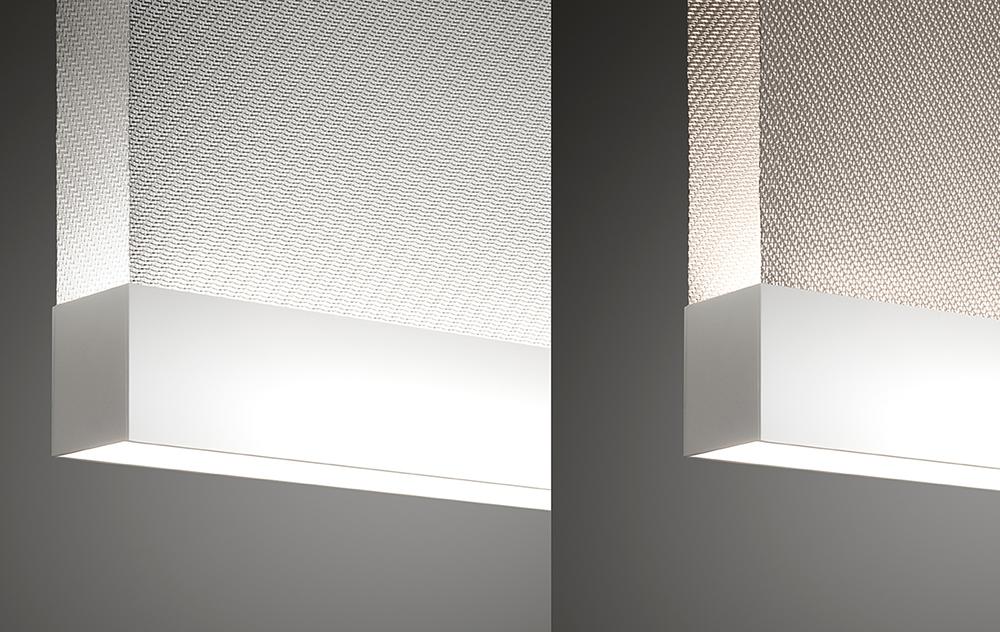eikelenboom design verlichting vibia curtain 1