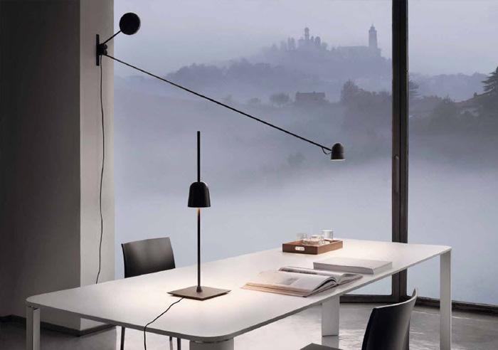 counterbalance luceplan eikelenboom design verlichting