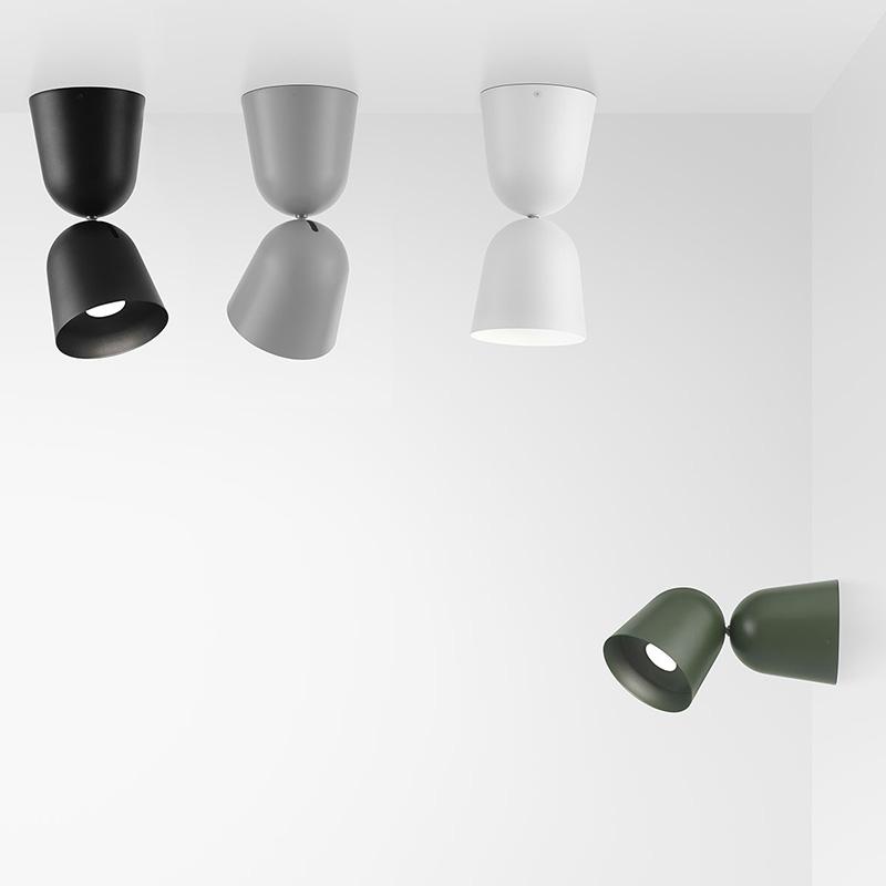 convex zero eikelenboom design akoestische verlichting 10