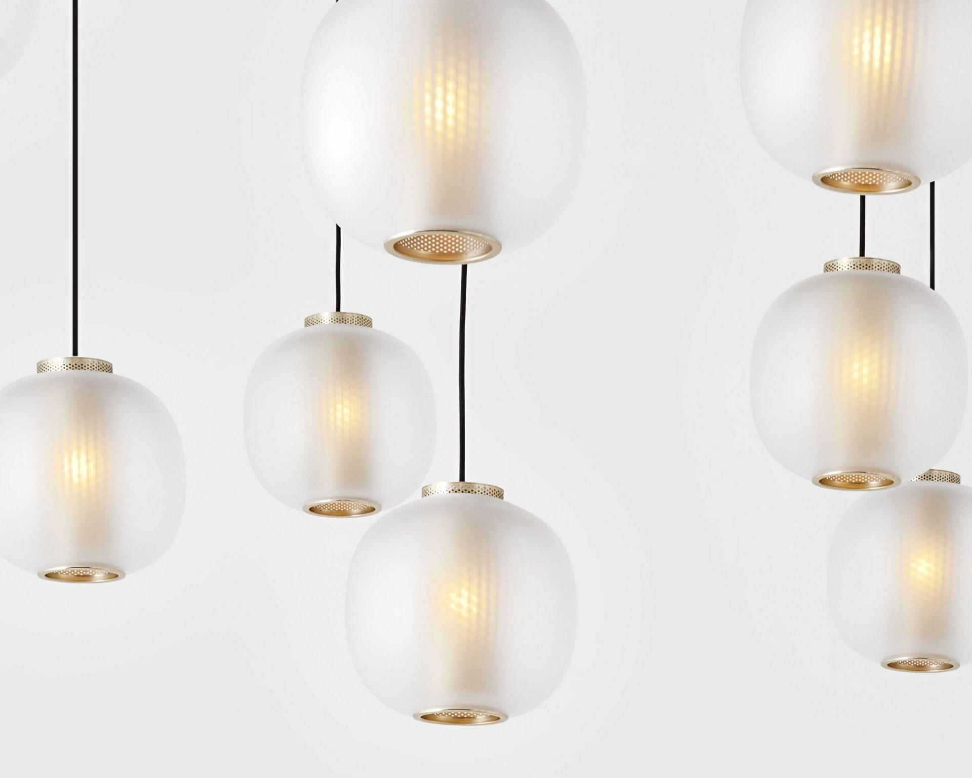 euroluce 2017 resident bloom circus eikelenboom design verlichting hanglampen 3