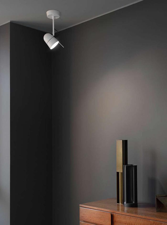 counterbalance spot luceplan eikelenboom design verlichting