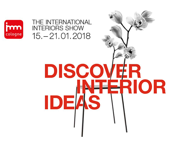 imm cologne 2018 noviteiten van luceplan w stberg en. Black Bedroom Furniture Sets. Home Design Ideas