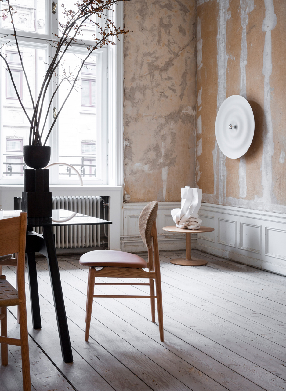 A Quiet Reflection_Ariake expo Stockholm_Wastberg verlichting (5 ...