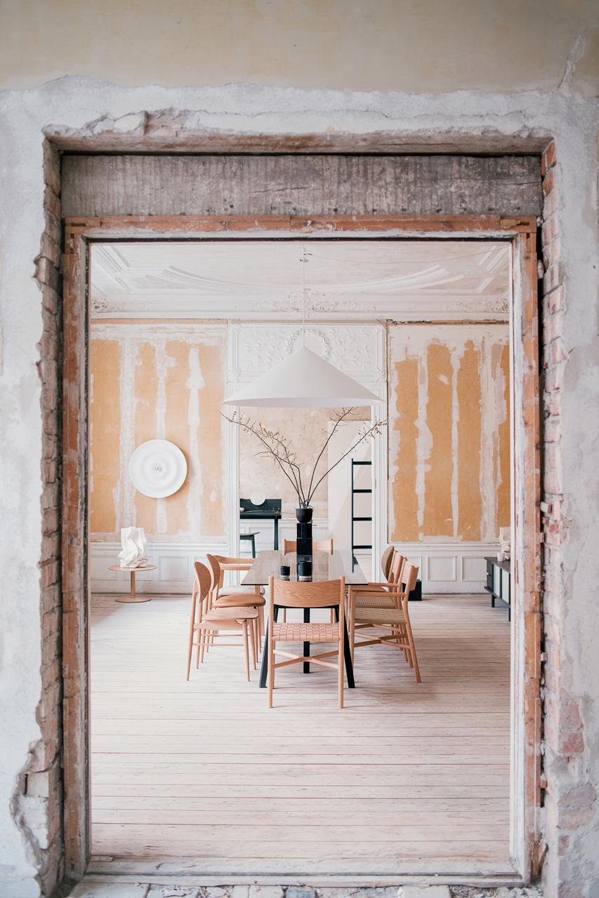 A Quiet Reflection_Ariake expo Stockholm_Wastberg verlichting ...